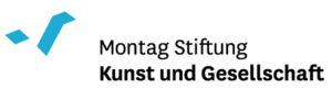 Logo der Montag-Stiftung