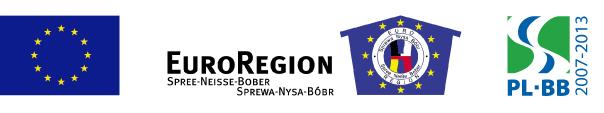 Logos der Fördergeber des Projektes
