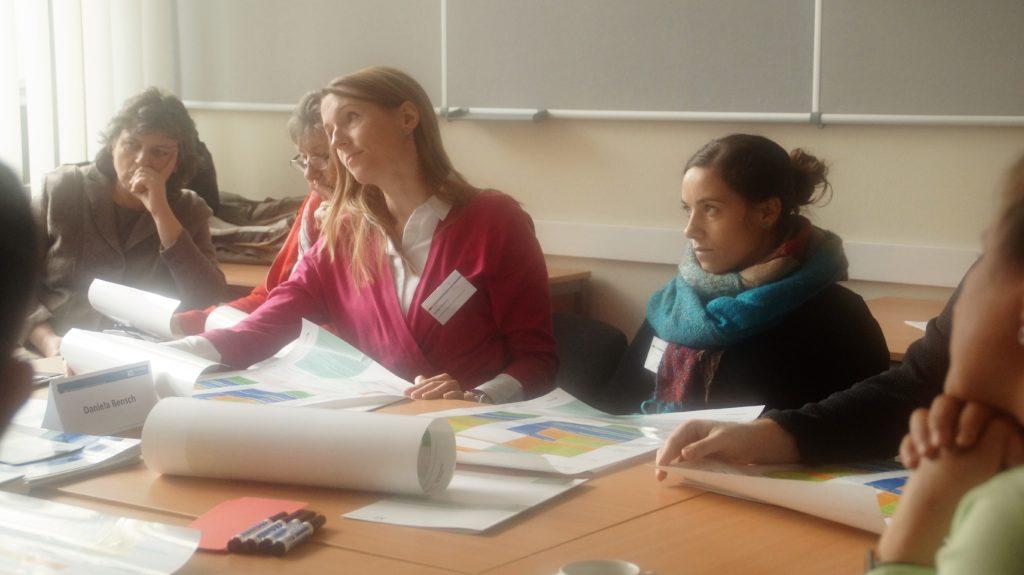 Ein Workshop der Fachtagung
