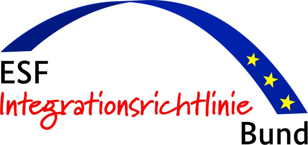 Logo Integrationsrichtlinie Bund