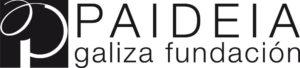 Logo der Stiftung Paideia