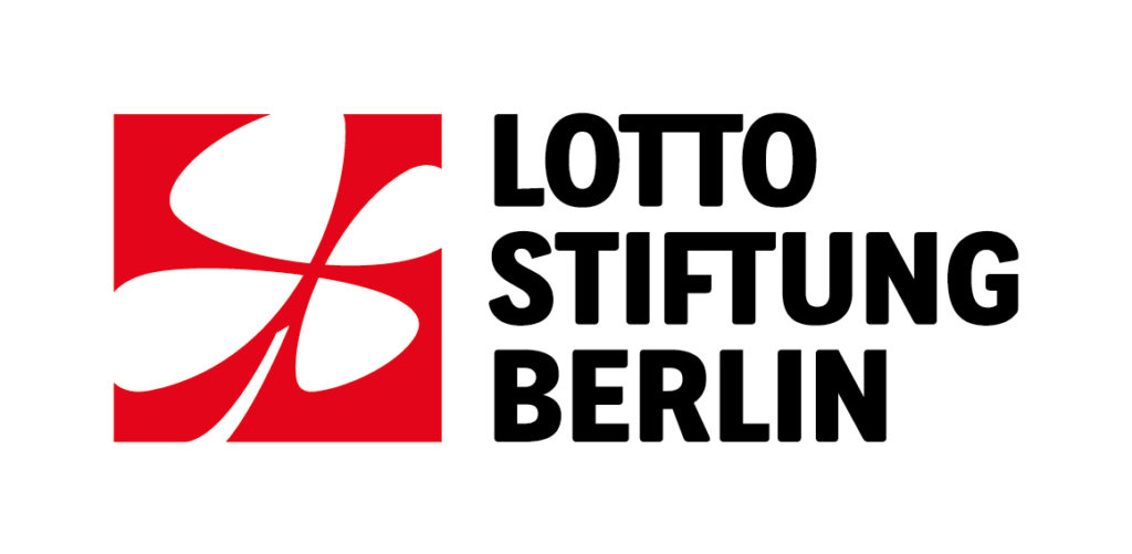 Logo der Lotto-Stiftung Berlin