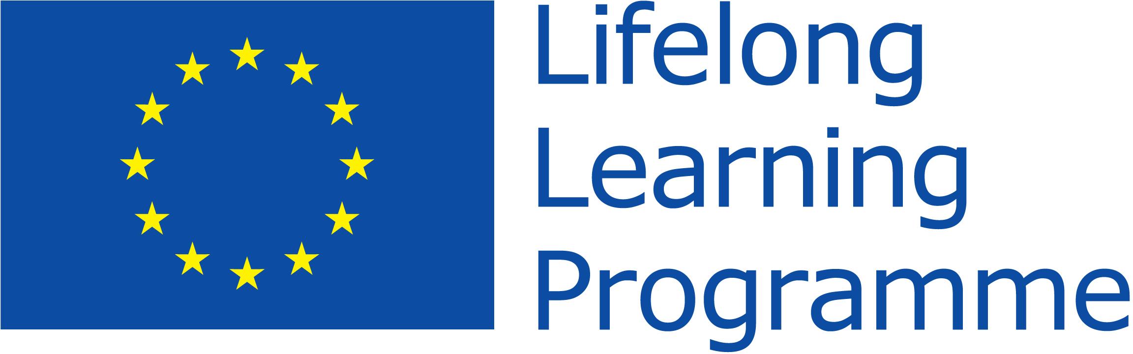 Logo des Programms Grundtvig
