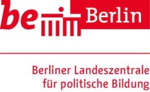 Logo der Berliner Landeszentrale für politische Bildung