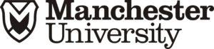Logo der Manchester University