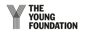 Logo der Young Foundation