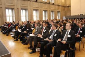 Publikum der Fachtagung