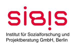 Logo des SIBIS GmbH – Institut für Sozialforschung