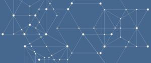 Minor Header Sterne Netzwerk