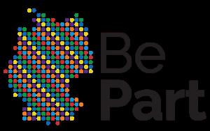Logo des Projektes BePart