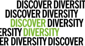 Logo: Discover Diversity