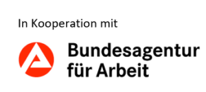 Logo Bundesagentur für Arbeit