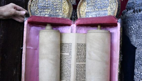 Synagoge 3