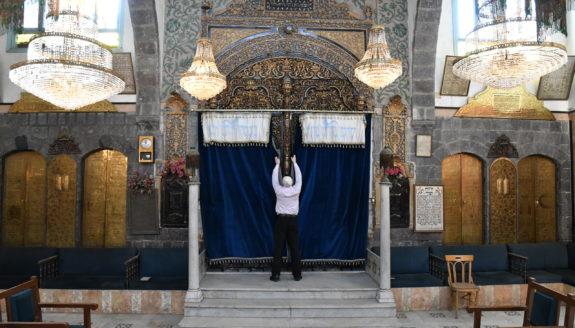 Synagoge 5